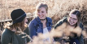 Healthy boundaries in friendships